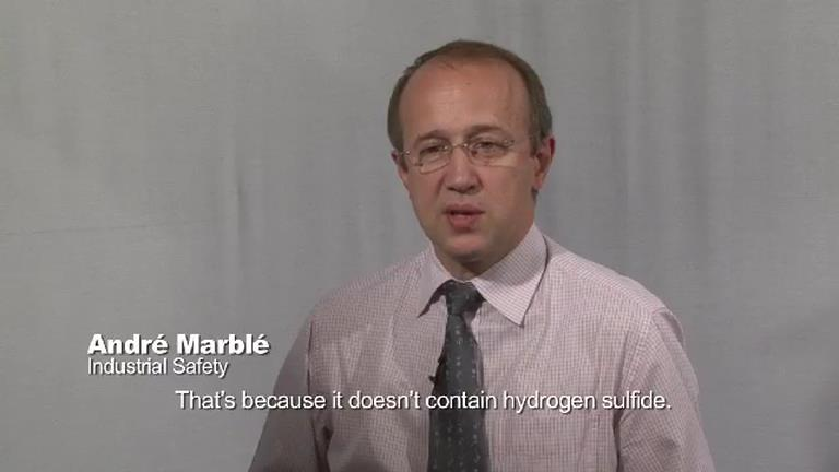 Straight From the Expert - André Marblé