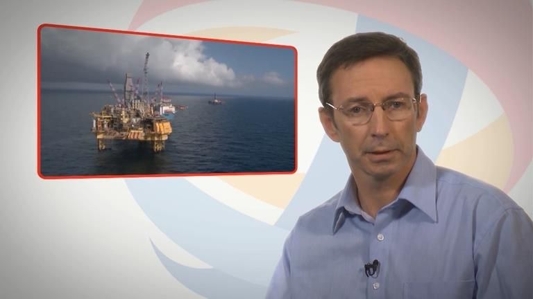 May 21 2012 - Straight from the Expert - Following 5 days of close monitoring, the success of the intervention conducted on the leaking Elgin G4 well is confirmed. Total explains how the gas leak was stopped.